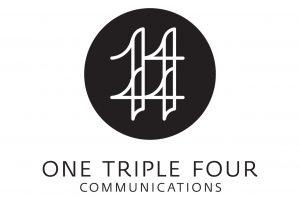 1444 Logo