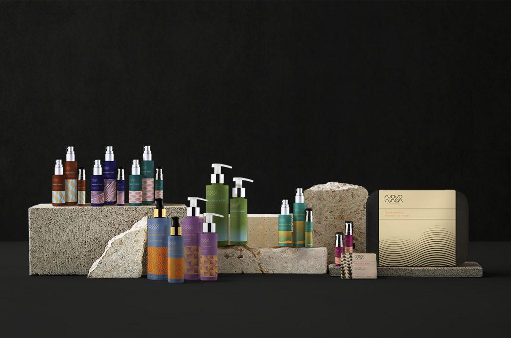 Novo Naqa Products